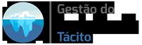 Gestão do Conhecimento Tácito Logotipo
